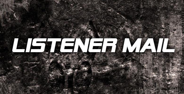 Ep173-Listener-Mail